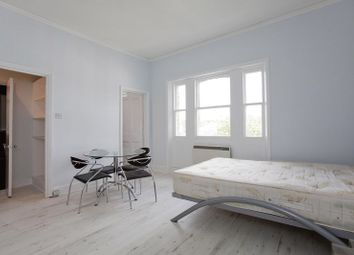Thumbnail Studio to rent in King Henrys Road, London