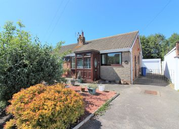 Thumbnail 2 bed bungalow for sale in Rosslyn Crescent, Preesall