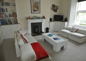 Thumbnail 1 bed flat to rent in Woodlane Crescent, Falmouth