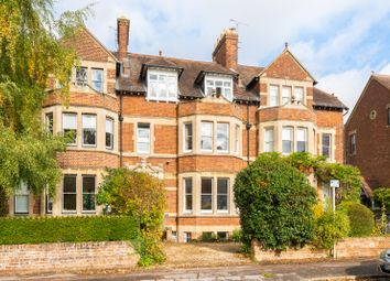 Thumbnail 5 bed terraced house for sale in Farndon Road, Oxford, Oxfordshire
