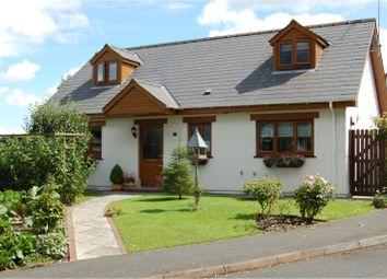 Thumbnail 3 bed detached bungalow for sale in Cysgod Y Llan, Llanddewi Brefi