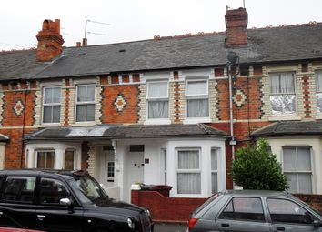 3 bed terraced house to rent in Curzon Street, Reading RG30