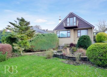 Thumbnail 2 bed detached bungalow for sale in Bye Pass Road, Bolton Le Sands, Carnforth