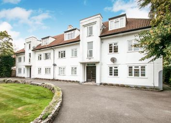 Thumbnail 2 bedroom flat for sale in Poole Road, Branksome, Poole