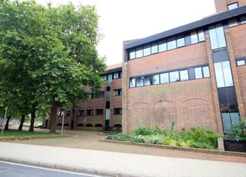 Thumbnail 2 bed flat to rent in Grange Road, Ipswich