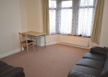 Thumbnail 2 bed flat to rent in Green Lane, Seven Kings, Essex