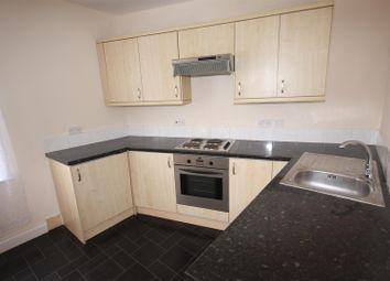Thumbnail 1 bedroom flat to rent in Regent Street, Leamington Spa