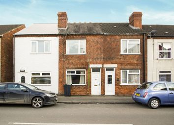 Thumbnail 3 bed terraced house for sale in Flamstead Road, Ilkeston