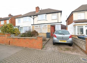 Thumbnail 3 bed semi-detached house for sale in Mervyn Road, Handsworth, West Midlands