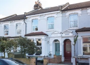 Thumbnail 4 bedroom terraced house for sale in Lothair Road North, Finsbury Park, London