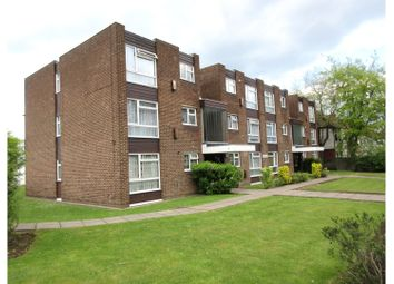 Thumbnail 2 bed flat for sale in Whitchurch Lane, Edgware
