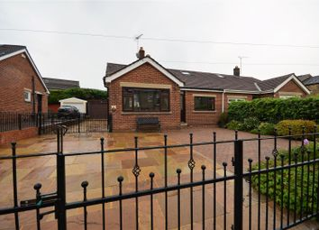 Thumbnail 2 bed semi-detached bungalow for sale in Armitage Road, Oakenshaw, Bradford
