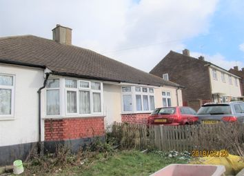 Thumbnail 2 bed bungalow to rent in Augustine Road, Orpington