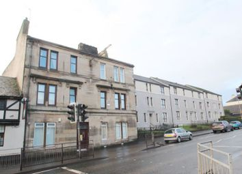 Thumbnail 1 bedroom flat for sale in 190, Tollcross Road, Flat G-L, Glasgow G314Uz