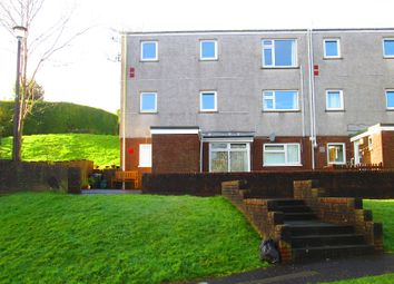 Thumbnail 1 bed flat for sale in Fairwood Road, West Cross, Swansea, City And County Of Swansea.