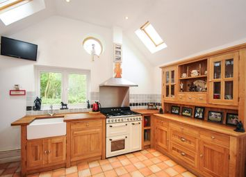 Thumbnail 3 bed property for sale in Farley Green, Wickhambrook, Newmarket