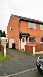 Thumbnail 2 bedroom semi-detached house to rent in Bickley Road, Bilston