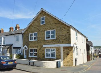 Thumbnail 1 bed flat to rent in Bernard Road, Cowes