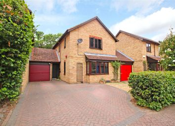 Thumbnail 3 bed semi-detached house for sale in Walton-On-Thames, Surrey