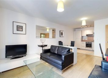 Thumbnail 1 bed flat to rent in Gaumont Tower, London
