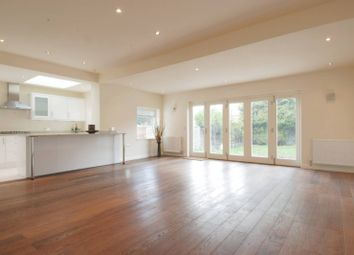 Thumbnail 4 bed property to rent in Babington Road, Streatham, London
