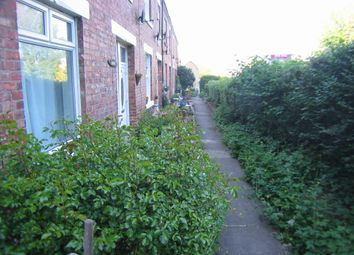 Thumbnail 3 bed flat for sale in Auburn Place, Morpeth