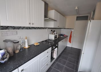 Thumbnail 4 bedroom maisonette to rent in Parry Road, Queens Park