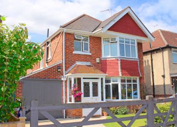 Thumbnail 5 bed detached house for sale in Cunard Avenue, Shirley, Southampton