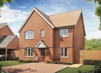 "Thumbnail 5 bed detached house for sale in ""The Corfe"" at Hyton Drive, Deal"