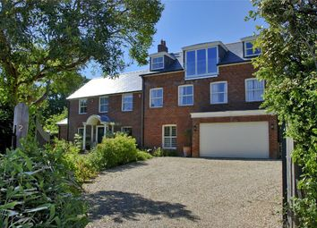Thumbnail 5 bedroom detached house for sale in Grove Pastures, Lymington