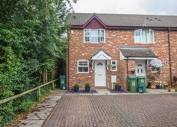 Thumbnail 2 bed property for sale in Weldon Drive, West Molesey
