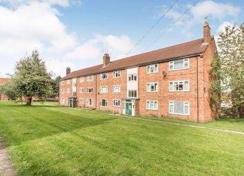 2 bed flat for sale in Lewisham Court, Morley, Leeds LS27