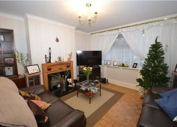Thumbnail 2 bed flat for sale in Greenways, Christchurch Avenue, London