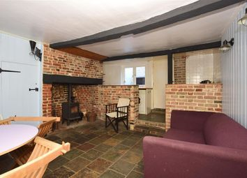 2 bed terraced house for sale in Portobello Court, Deal, Kent CT14