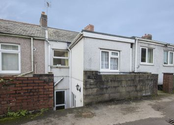 Thumbnail 2 bed terraced house for sale in Upper Power Street, Newport