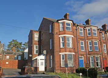 Thumbnail 1 bed flat to rent in 1 Bedroom Flat With Parking, Blackall Road, Exeter