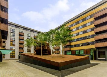 Thumbnail 2 bed flat to rent in Poole Street, Shoreditch