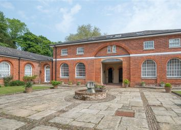 Thumbnail 3 bed semi-detached house for sale in The Carriage House, Lees Court, Sheldwich Lees, Faversham