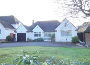 Thumbnail 3 bed bungalow to rent in Walsall Road, Four Oaks, Sutton Coldfield