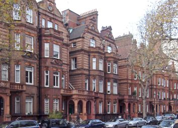 Thumbnail 2 bed flat to rent in Sloane Gardens, London