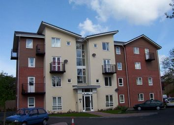 Thumbnail 2 bedroom flat to rent in Villiers House, Radford, Coventry