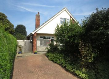 Thumbnail 3 bed detached bungalow for sale in The Close, Sturton By Stow, Lincoln