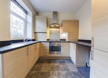 Thumbnail 2 bed terraced house for sale in Margaret Street, Rawtenstall, Rossendale