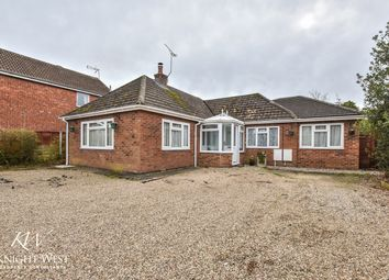 4 bed bungalow for sale in Blackberry Road, Stanway, Colchester CO3
