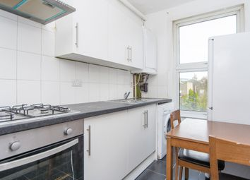 Thumbnail 1 bedroom flat to rent in Chatsworth Road, London