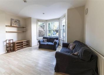 Thumbnail 2 bed flat for sale in The Avenue, Queens Park, London