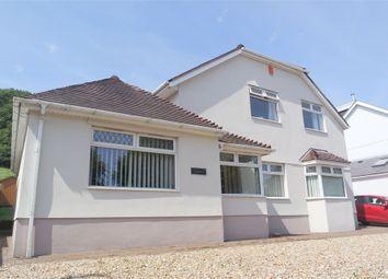 4 bed detached house for sale in Lyn Wood, Maesteg Road, Maesteg, Mid Glamorgan CF34