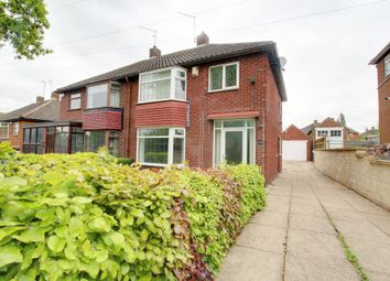 Thumbnail 3 bed semi-detached house to rent in Beaver Hill Road, Woodhouse, Sheffield