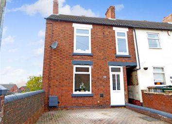 3 bed end terrace house for sale in Oversetts Road, Newhall, Swadlincote DE11