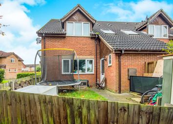 Thumbnail 2 bed property for sale in Stockholm Way, Toftwood, Dereham